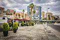 Málaga - travels