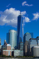 World Trade Center - photos - Nowy York