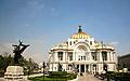 Images - Mexico City, capital of Mexico - Palacio de Bellas Artes