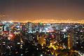 Mexico City - capital of Mexico - photo gallery