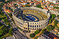 Pula - travels - Arena