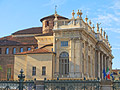 Palazzo Madama in Turin  - pictures