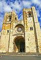 Lissabon Katedral - Vores ture
