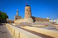 Bithnah Fort in Fujairah - travels