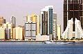 Our holidays - Manama - the capital of Bahrain