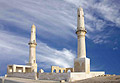 Khamis Mosque in Bahrain - travels