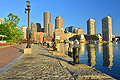 Holiday pictures - Boston (Massachusetts)
