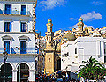 Algiers - the capital and largest city of Algeria  - pictures