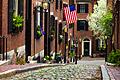 Boston (Massachusetts) - photo stock