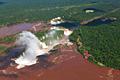 Iguazu Falls - travels