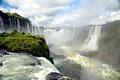 Iguazu Falls  - pictures