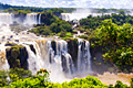 Iguazu Falls - photo travels