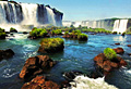 Holiday pictures - Iguazu Falls