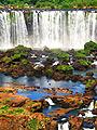 Iguazu Falls - photography