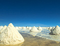Holiday pictures - Salar de Uyuni - the world's largest salt flat