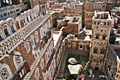 Sana'a - the capital of Yemen  - pictures