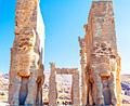 Persepolis - travels