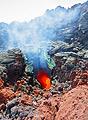 Volcano Tolbachik - our tours - Kamchatka Peninsula