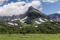 Vachkazhets (Вачкажец) Volcano on Kamchatka Peninsula - photography