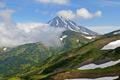 Kamchatka Peninsula - photo gallery - Vilyuchinsk Volcano
