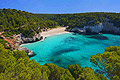 Landscapes of Menorca - travels