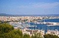 Palma de Mallorca - podróże