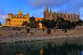 Nasze wycieczki - Palma de Mallorca