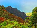 Kauaʻi (Kauai) - photography