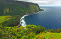 Hawaii (island) - Big Island  - photo travels, Waipio Valley