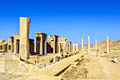 Palace of Darius the Great - Our tours - Persepolis