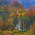 Plitvice Lakes National Park - photo travels