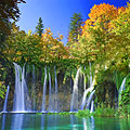 Holiday pictures - Plitvice Lakes National Park