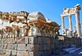 Våra turer - Pergamon