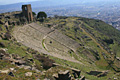 Theater in Pergamon - photography