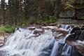 Our tours - Glacier National Park (U.S.) - Virginia Falls River
