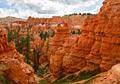 Park Narodowy Bryce Canyon - podróże