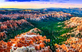 Bryce Canyon National Park  - pictures