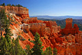 Park Narodowy Bryce Canyon - zdjęcia z wakacji