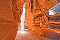 Antelope Canyon - reizen