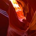 Antelope Canyon - fotografie