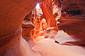 Holiday pictures - Antelope Canyon