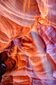 Foto's van vakantie - Antelope Canyon