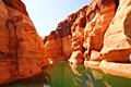 Foto's van - Antelope Canyon