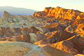 Zabriskie Point - our tours - Death Valley National Park
