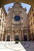 Fotos - Montserrat Kloster