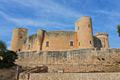 Bellver Castle - photos