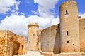 Bellver Castle - travels