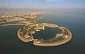 Kuwait City - the capital and largest city of Kuwait - travels