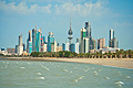 Kuwait City - the capital and largest city of Kuwait - photo travels