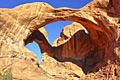 Arches National Park - foto's